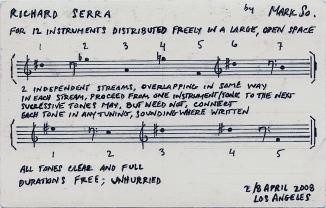 RICHARD SERRA (2)